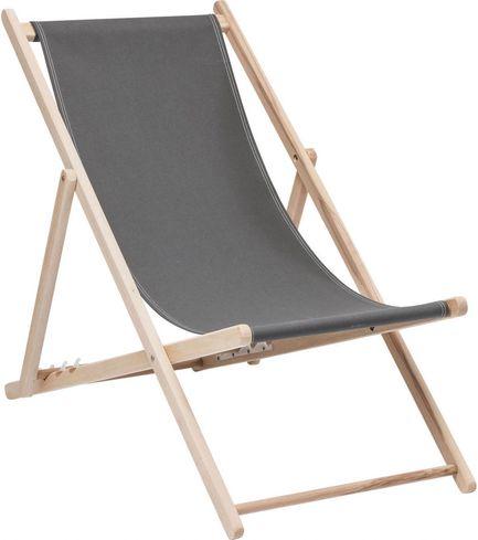 Liegestuhl design  Liegestuhl Easy Summer - Kare Design kaufen? - Lilianshouse.de ...